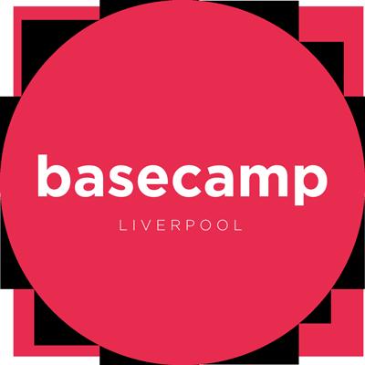 basecamp liverpol logo